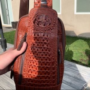 Another posting for more details of my Lacoste Bag